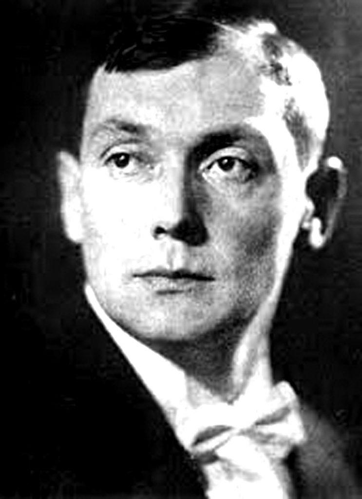 Евген Маланюк