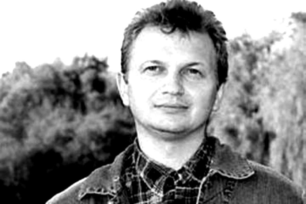 Олександр Клименко